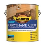 Cabot's Cabothane Clear Water Based