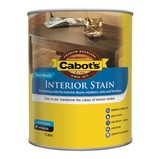 Cabot's Interior Stain Water Based