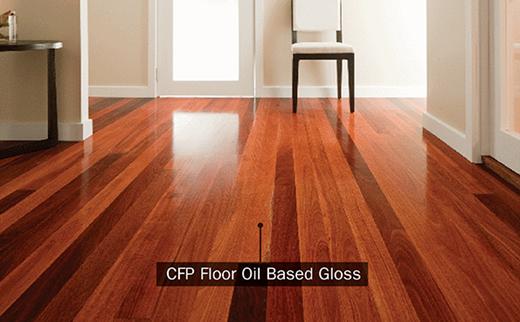CFP Floor Oil Based