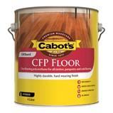 Cabot's CFP Floor Oil Based
