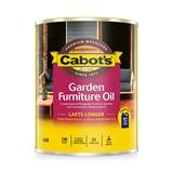 Cabot's Garden Furniture Oil